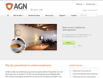 agn.nl