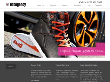 dotagency.co.uk