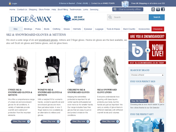 edgeandwax.co.uk