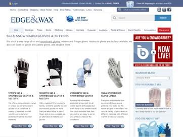 edgeandwax.co.uk
