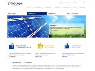 inscopeinternational.com
