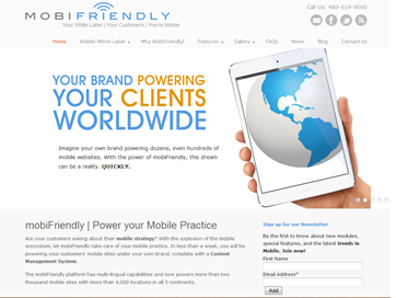 mobifriendly.com