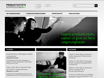 produktivitetskommissionen.dk