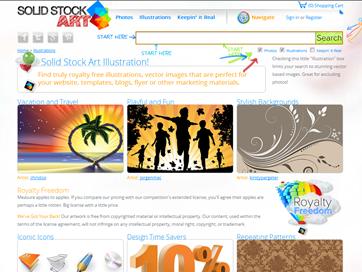 solidstockart.com