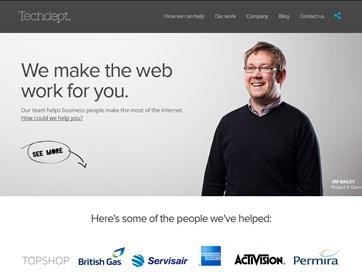 techdept.co.uk