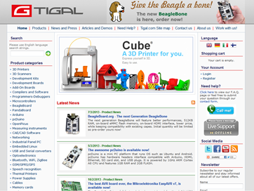 tigal.com