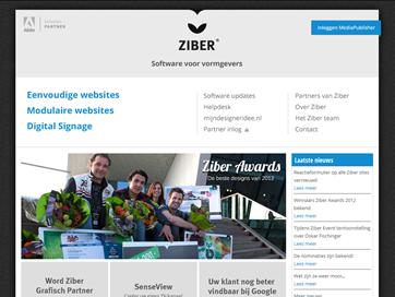 ziber.nl